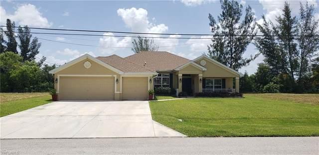 2511 SW 11th Avenue, Cape Coral, FL 33914 (MLS #220041362) :: RE/MAX Realty Team