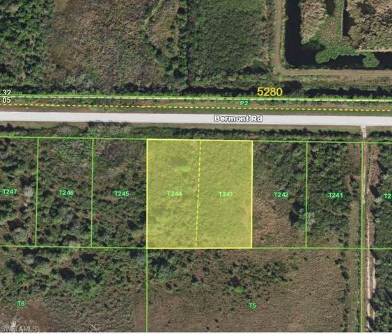 49401 Bermont Road, Punta Gorda, FL 33982 (MLS #220041398) :: RE/MAX Realty Group