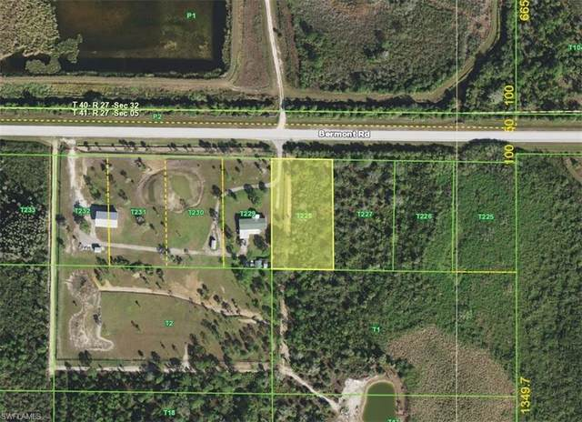 49901 Bermont Road, Punta Gorda, FL 33982 (MLS #220041404) :: RE/MAX Realty Group
