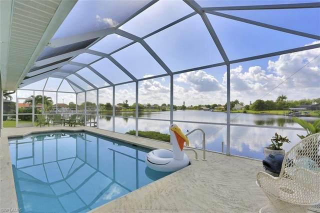 2733 Kamal Parkway, Cape Coral, FL 33904 (#220041417) :: The Dellatorè Real Estate Group