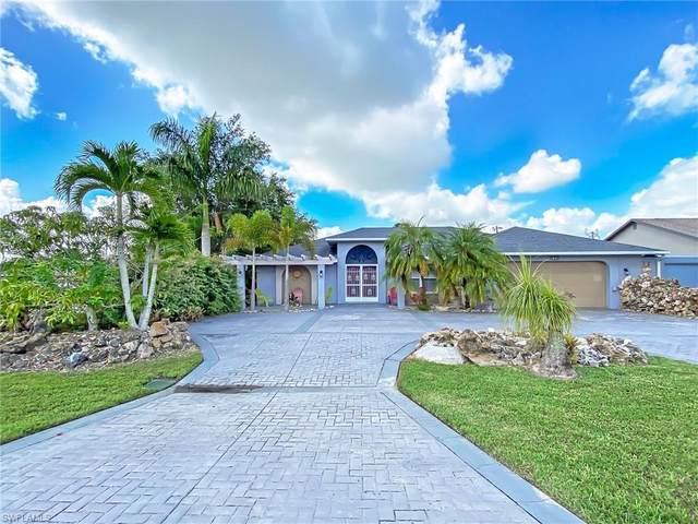 426 SE 18th Street, Cape Coral, FL 33990 (MLS #220041427) :: #1 Real Estate Services