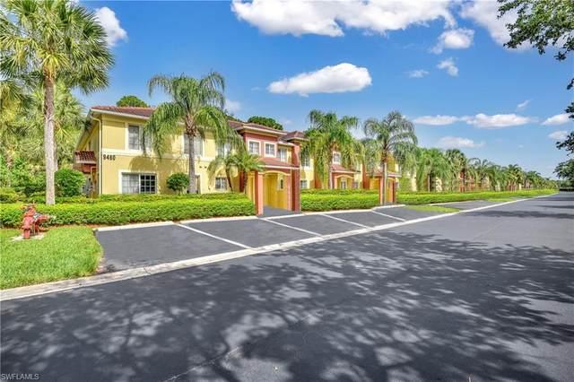 9460 Ivy Brook Run #705, Fort Myers, FL 33913 (MLS #220041428) :: Clausen Properties, Inc.