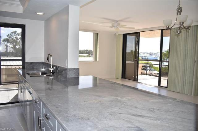 18120 San Carlos Boulevard #201, Fort Myers Beach, FL 33931 (#220041430) :: The Dellatorè Real Estate Group