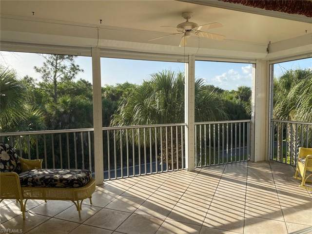 16149 Mount Abbey Way #202, Fort Myers, FL 33908 (MLS #220041434) :: RE/MAX Realty Team