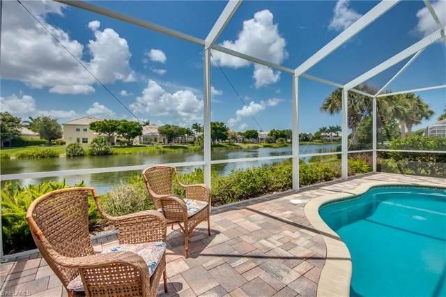 2482 Greendale Place, Cape Coral, FL 33991 (MLS #220041447) :: Clausen Properties, Inc.