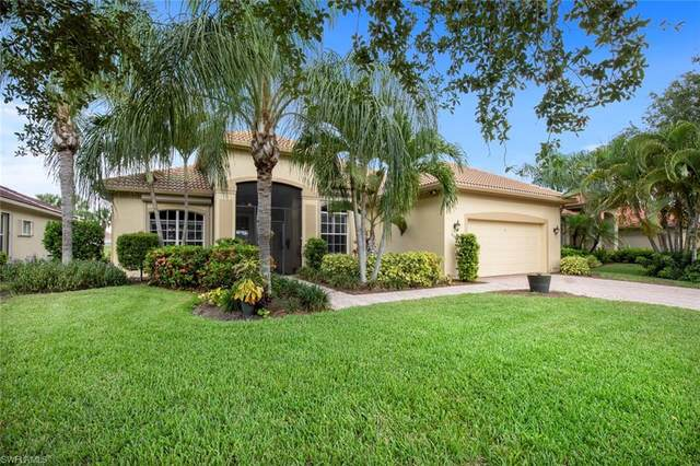 11081 Sea Tropic Lane, Fort Myers, FL 33908 (MLS #220041450) :: Palm Paradise Real Estate