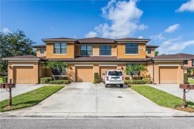 20121 Bravada Street #4, Estero, FL 33928 (MLS #220041469) :: Clausen Properties, Inc.