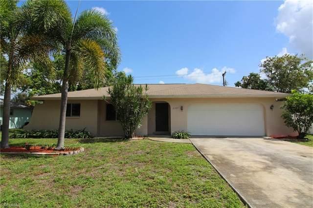 2327 Aldridge Avenue, Fort Myers, FL 33907 (MLS #220041508) :: RE/MAX Realty Group