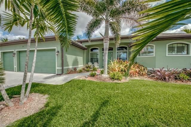 1241 NW 39th Avenue, Cape Coral, FL 33993 (MLS #220041517) :: Dalton Wade Real Estate Group