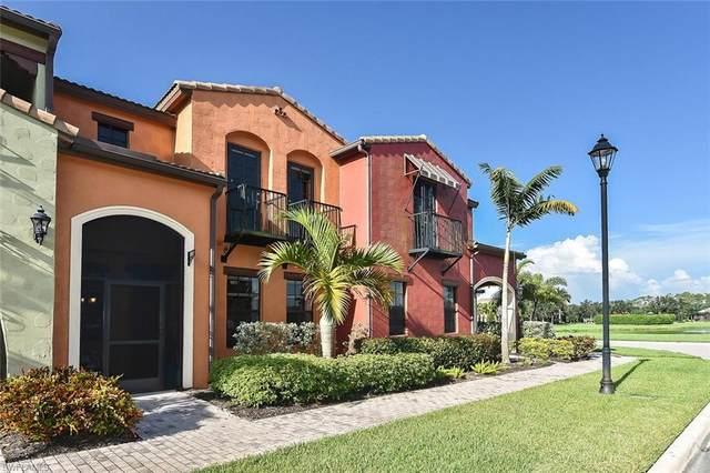 11837 Adoncia Way #3402, Fort Myers, FL 33912 (MLS #220041530) :: Clausen Properties, Inc.