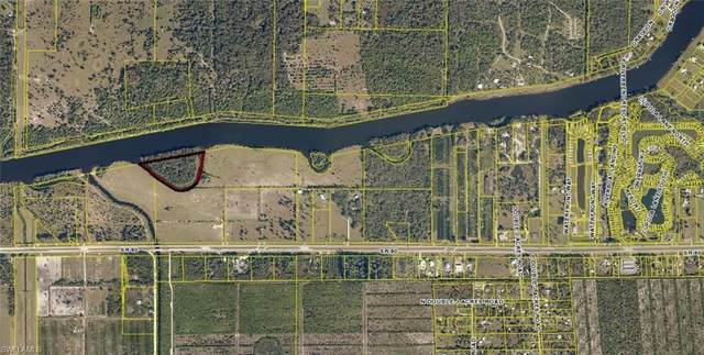 Address Not Published, Labelle, FL 33935 (MLS #220041545) :: Clausen Properties, Inc.