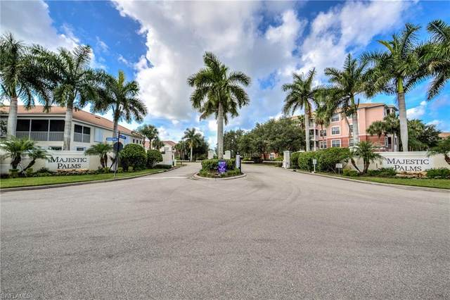 11700 Pasetto Lane #201, Fort Myers, FL 33908 (MLS #220041591) :: Clausen Properties, Inc.