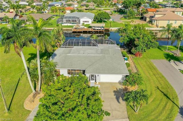 3616 SE 18th Avenue, Cape Coral, FL 33904 (MLS #220041592) :: RE/MAX Realty Group