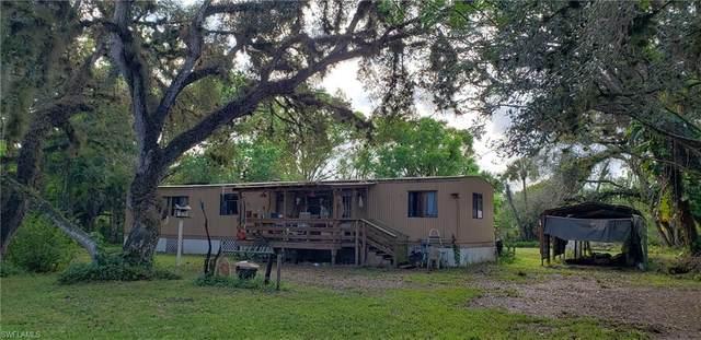 1319 Main Avenue, Palmdale, FL 33944 (MLS #220041601) :: Clausen Properties, Inc.