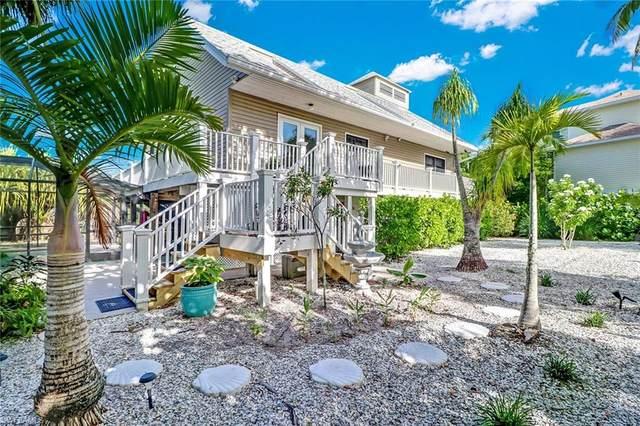 9247 Dimmick Drive, Sanibel, FL 33957 (MLS #220041614) :: Clausen Properties, Inc.