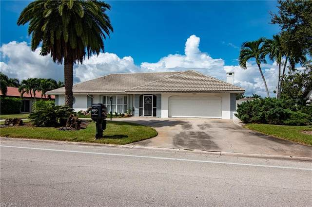 9820 Cypress Lake Drive, Fort Myers, FL 33919 (#220041615) :: The Michelle Thomas Team