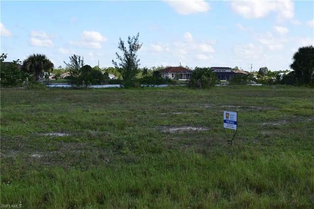 4401 NW 39th Street, Cape Coral, FL 33993 (MLS #220041618) :: Dalton Wade Real Estate Group