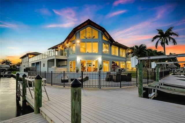 101 SW 58th Street, Cape Coral, FL 33914 (MLS #220041622) :: Dalton Wade Real Estate Group