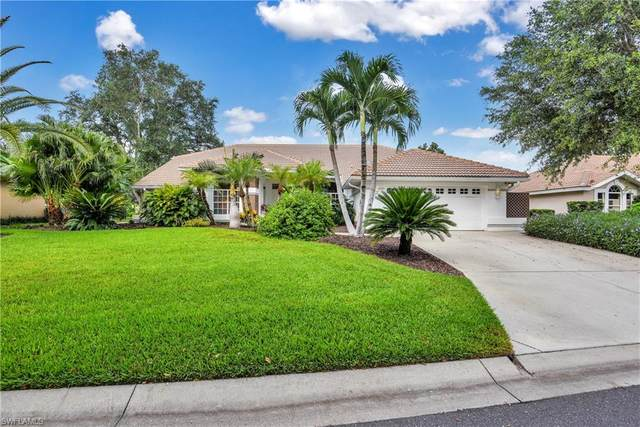 11320 Bent Pine Drive, Fort Myers, FL 33913 (MLS #220041643) :: RE/MAX Realty Group