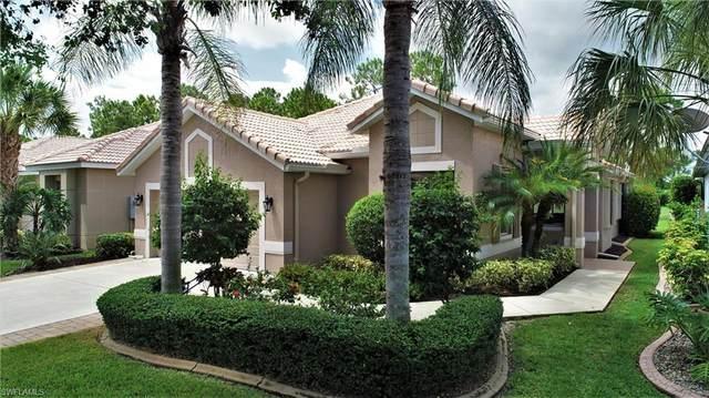 2366 Bainmar Drive, Lehigh Acres, FL 33973 (#220041646) :: Caine Premier Properties