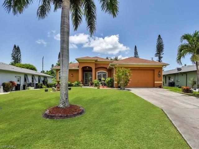 138 SE 43rd Lane, Cape Coral, FL 33904 (#220041649) :: Caine Premier Properties