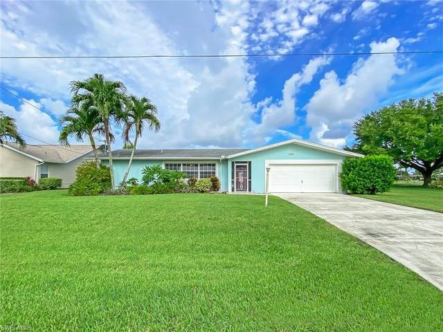 3202 SE 19th Place, Cape Coral, FL 33904 (MLS #220041658) :: Avant Garde