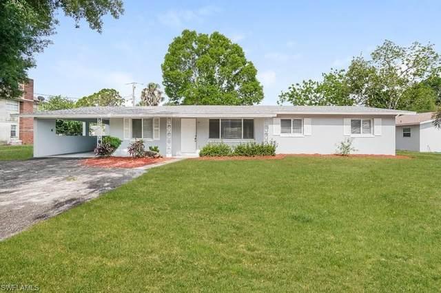 169 Vermont Avenue, Fort Myers, FL 33905 (MLS #220041668) :: The Keller Group