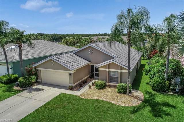 7544 Cameron Circle, Fort Myers, FL 33912 (MLS #220041691) :: RE/MAX Realty Group
