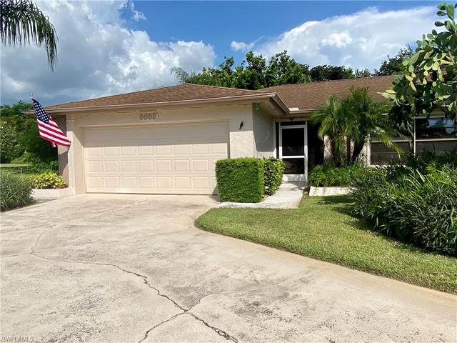 5652 Bolla Court, Fort Myers, FL 33919 (MLS #220041697) :: RE/MAX Realty Team