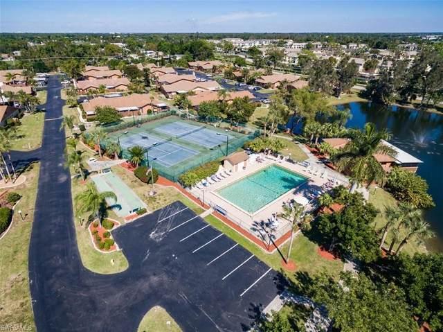 17422 Birchwood Lane #1, Fort Myers, FL 33908 (#220041705) :: Jason Schiering, PA