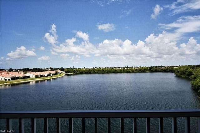 2001 Bal Harbor Boulevard #2411, Punta Gorda, FL 33950 (MLS #220041712) :: Medway Realty