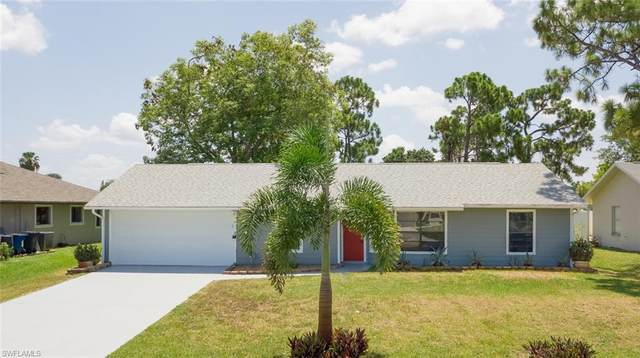 18257 Sycamore Road, Fort Myers, FL 33967 (#220041730) :: The Dellatorè Real Estate Group