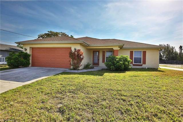 601 NW 7th Place, Cape Coral, FL 33993 (#220041731) :: Caine Premier Properties