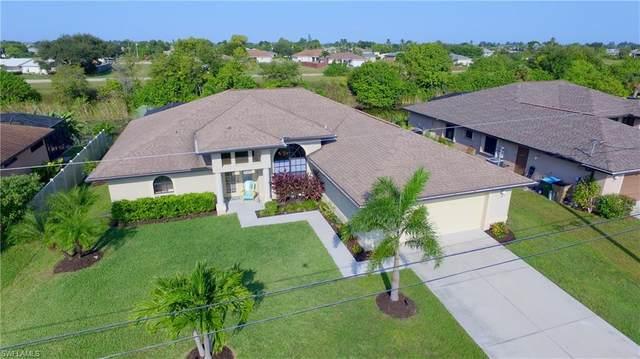 1026 NE 14th Avenue, Cape Coral, FL 33909 (MLS #220041740) :: Palm Paradise Real Estate