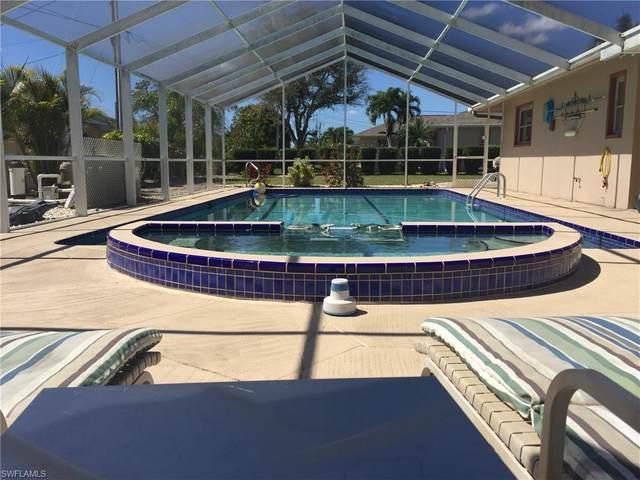 628 SE 21st Street, Cape Coral, FL 33990 (MLS #220041780) :: #1 Real Estate Services