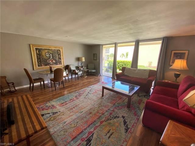 2813 Del Prado Boulevard S B18, Cape Coral, FL 33904 (MLS #220041781) :: Clausen Properties, Inc.