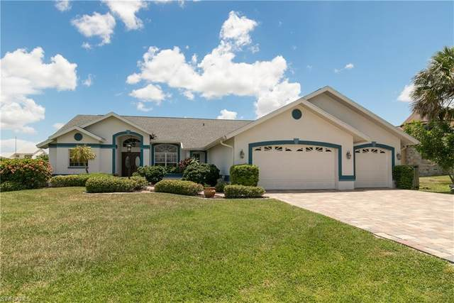13361 Marquette Boulevard, Fort Myers, FL 33905 (MLS #220041797) :: Palm Paradise Real Estate