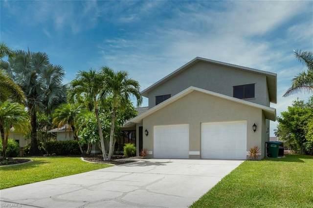 2215 SE 15th Street, Cape Coral, FL 33990 (MLS #220041818) :: Dalton Wade Real Estate Group
