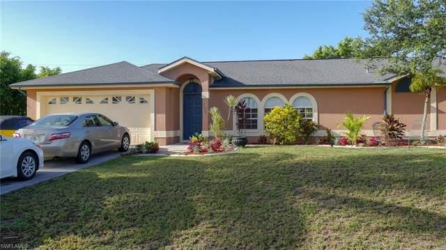 2020 NE 5th Terrace, Cape Coral, FL 33909 (MLS #220041819) :: Dalton Wade Real Estate Group