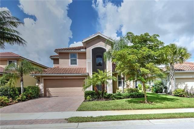 3450 Malagrotta Circle, Cape Coral, FL 33909 (MLS #220041821) :: Dalton Wade Real Estate Group
