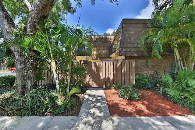 4029 Sandlewood Lane #3, Fort Myers, FL 33907 (MLS #220041825) :: RE/MAX Realty Group