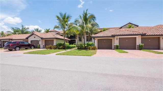 17980 Bonita National Boulevard #1925, Bonita Springs, FL 34135 (MLS #220041828) :: Dalton Wade Real Estate Group