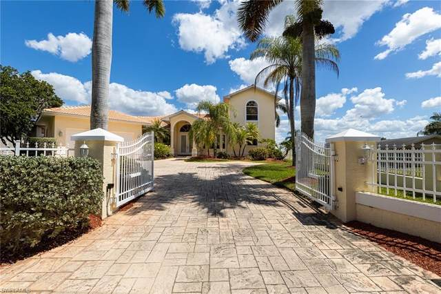 65 Wolcott Drive, North Fort Myers, FL 33903 (MLS #220041861) :: NextHome Advisors