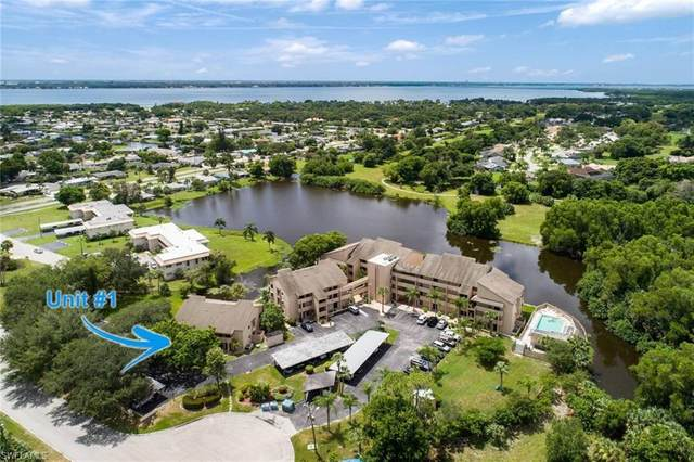 2063 W Lakeview Boulevard #1, North Fort Myers, FL 33903 (#220041863) :: Jason Schiering, PA