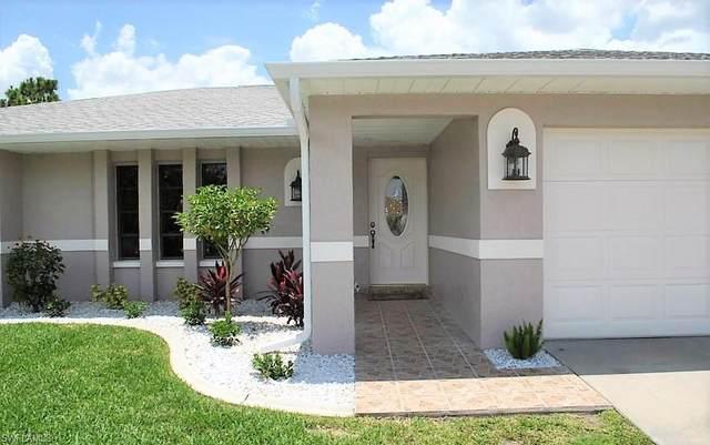 618 SE 11th Place, Cape Coral, FL 33990 (MLS #220041870) :: Dalton Wade Real Estate Group