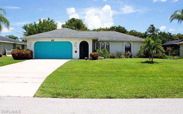 238 SW 46th Terrace, Cape Coral, FL 33914 (MLS #220041873) :: Avant Garde
