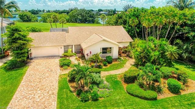 9106 Mockingbird Drive, Sanibel, FL 33957 (MLS #220041874) :: Kris Asquith's Diamond Coastal Group