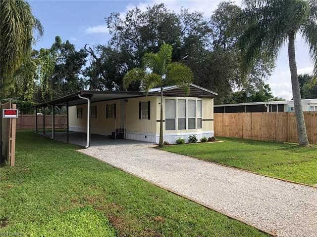 229 Sacramento Street, North Fort Myers, FL 33903 (#220041890) :: Caine Premier Properties