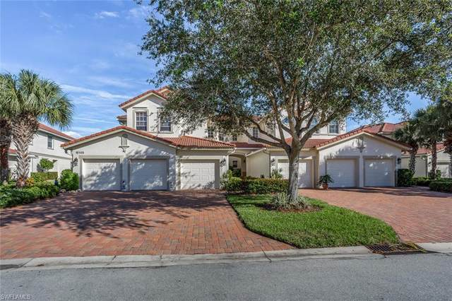 16149 Mount Abbey Way #201, Fort Myers, FL 33908 (MLS #220041891) :: RE/MAX Realty Team
