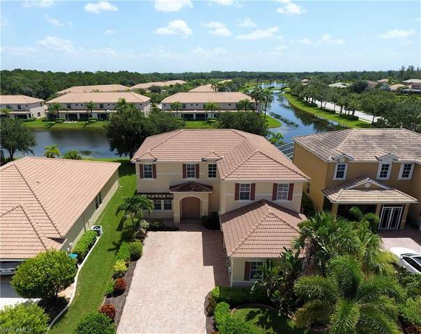 3005 Lake Butler Court, Cape Coral, FL 33909 (MLS #220041893) :: Dalton Wade Real Estate Group